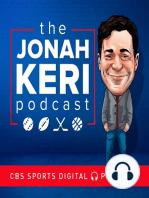Dave Zirin (Jonah Keri Podcast 03/14)