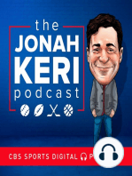 08/23 Jonah Keri Podcast