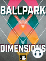 Discussing the Unofficial Team of the Statcast Podcast - Season 4, Ep. 34