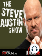 """WWE Hall of Famer """"World's Strongest Man"""" Mark Henry"""