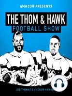 Josh Gordon Insights & Halftime Stories (Week 2 Recap)