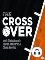 Anthony Slater, Jason Lloyd and Bobby Marks join the podcast