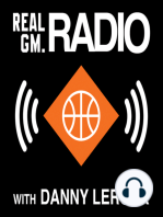 BlogTalkRadio Basketball Podcasters Roundtable
