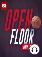 Paul Millsap; Frank Isola on Kristaps Porzingis, Carmelo Anthony and the NY Knicks