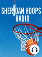 Chris Sheridan joins Sportsnet 590 The FAN in Toronto
