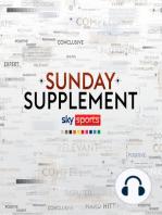 Sunday Supplement - 3rd January 2016