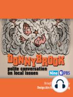 Flooding, Racist Police Social Media, Illinois Sports Gaming | Donnybrook | June 6, 2019