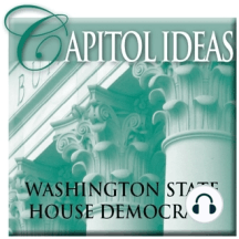 Freshman lawmaker Amy Walen comes to House of Representatives in Olympia fresh off a stint as mayor of Kirkland, and she brought with her the can-do, let's-fix-that attitude that characterizes good local government. Today on Capitol Ideas she'll talk about what she plans to do and how she plans to fix what needs fixing.: Freshman lawmaker Amy Walen comes to Olympia fresh off a stint as mayor of Kirkland, and she brought with her the can-do, let's-fix-that attitude that characterizes good local government. Today on Capitol Ideas she'll talk about what she plans to do and how she plans to fix what needs fixing.