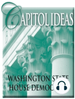 """Rep. Lillian Ortiz-Self is a school and mental health counselor, and she learns things about the lives of children every day that even their friends and family might not know. Today's """"Capitol Ideas"""" is an eye-opener."""