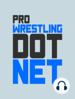 09/21 Prowrestling.net All Access Daily Podcast w/John Moore's LU TV Review
