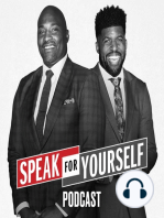 7/4/18 - LeBron's Legacy + Kaepernick update + Ball drama in LA