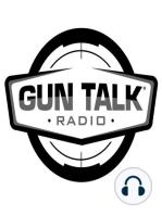 Hunting Rifles; Gun Museum Recommendations; WA Bill I-1639