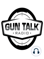 National Reciprocity; Comparing guns and knives; Legislative action; 10.01.17 A
