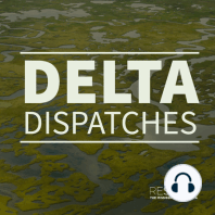 "The Louisiana Legislature & the Economic Case for Restoration: On this week's episode of Delta Dispatches, Simone and Jacques discuss how the 2017 Coastal Master Plan becomes law and the economic case for recovery. In the first two segments Simone has Rep. Jerome ""Zee"" Zeringue (R - District 52) about his time as the chairman and executive director of the CPRA. Zee provides insights into the Louisiana legislature and the next steps for the master plan as it makes it way into becoming a law. In the second half the show, Jacques speaks with Scott Kirkpatrick, the president of the Coast Builders Coalition – a trade association comprised of private sector companies in the business of restoring and protecting the Gulf Coast. Scott speaks to why restoring the coast is the right economic decision for businesses across the state."