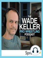 "WKPWP - Interview Friday w/""Stone Cold"" Steve Austin (pt. 2 of 2)"