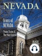 Nevada Spirits