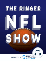 Crafting the Perfect Offensive Line With Brandon Thorn   Ringer NFL Show