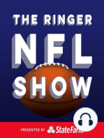 'Ringer NFL Show' — The Patriots Fall Flat (Ep. 137)
