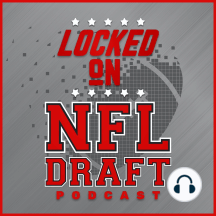 Locked On NFL Draft - 6/25/19 - One Third Of This Episode Is Royalty: Ben and Jordan talk SEC tackles, including Auburn's Prince Tega Wanogho and Jack Driscoll, and Tennessee's Trey Smith