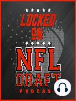 Locked On NFL Draft - 4/8/19 - 2019 Guest Mock Draft