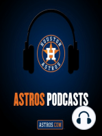 9/8/18 Astros Podcast
