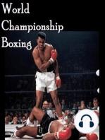 Title Bout Championship Boxing!! (Fight Simulation Program)