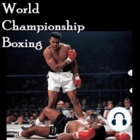 """Title Bout Championship Boxing!! (Fight Simulation Program): Logan talks with Brad Cook, rep for the newly updated, """"Title Bout Championship Boxing"""" Fight Simulation Game.  Dowload it here: http://www.pisd.co.uk/tbcb"""