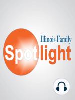 """Common Core is No Longer a Problem, Right?"" (Illinois Family Spotlight #101)"