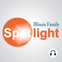 """The Politics of Racial Grievance"" (Illinois Family Spotlight #128): This episode features a discussion on a divided humanity, and a divided Church. Dr. Eric Wallace from the Freedom's Journal Institute joins Monte Larrick and David Smith to converse on the apparent stifling of black residents in Illinois, and two n"