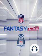 Week 15 waivers & Fantasy playoffs advice