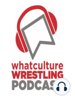 Wrestling Roundtable Discussion - What Wrestling Rules Would You Change? - Bring In VAR! Should A Title Change Hands On A DQ? Could Blading Return To WWE? BRING BACK PYRO!