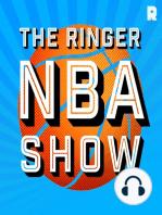 Warriors-Cavs Fatigue, LeBron Landing Spots, Offseason Story Lines | Heat Check (Ep. 288)