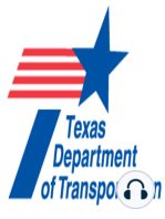 TxDOT Ferry Boat Operations