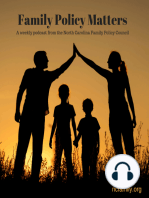 A Countercultural Template For Being A Good Father