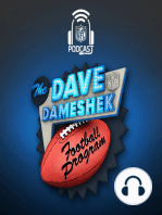 The Dave Dameshek Football Program - May 26, 2011