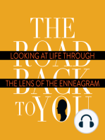 The Enneagram and Therapy - A dialogue with Chris Gonzalez - Enneagram 9 (The Peacemaker) - Episode 24