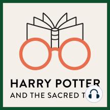 Wonder: Professor Trelawney's Prediction (Book 3, Chapter 16): Wonder: Professor Trelawney's Prediction (Book 3, Chapter 16)