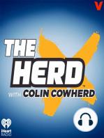 Colin Cowherd's Blazing 5