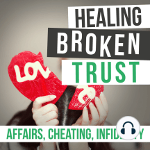 Ep 14 - Romantic Love After Infidelity: Is It Possible To Have Romance Again? How Should We Handle Romance After They Cheated? Ways To Get The Romance Back.: How To Rekindle Love When It's Lost, How Do We Handle Romance?