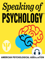 Kids and psychologists team up to learn from one another (SOP40)