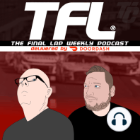#548 Chris Buescher / Top 16: Guest: Chris Buescher (yes again) We break down the top stories of the week, Jimmie's ski goggles make an appearance (or three) Chili Bowl update, plus the Top 16 NASCAR drivers recap wraps up (or does it?) Hosted by Kerry Murphey and Toby Christie.