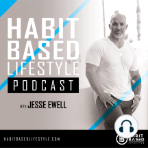 EP42 Habit Of Comfort: How often in your life are you searching for comfort? When we're faced with any challenge in life the easiest thing to do is default back to comfortable situations, whether that's a friend, a relationship, a former version of ourselves, a...
