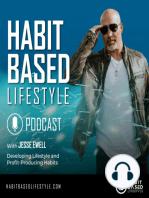 EP11 Cascade Habits
