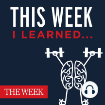 Ep. 16: This week I learned dogs can tell time with their noses, and more: Dogs sense time through smell | The life-extending effects of humor | Easing regret through temperature | The pineapple's luxe history