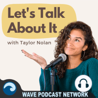 EP37: Being Alone: Taylor and Kitt answer your questions about being alone. They define how loneliness and solitude are opposite ends of aloneness. Taylor gets vulnerable and shares her journals from a lonely time in her life, and Kitt shares meaningful song...