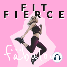 063 How to Be a Mindful Leader, Be Authentic and Meditation Tips with Camille Saco: Welcome to Episode 63 of the Fit, Fierce and Fabulous Podcast where self-professed 'spiritual junkie', certified fitness trainer, behavioral change specialist and #FFF Founder Courtney Violet Bentley interviews Certified Meditation Instructor,...