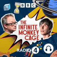 Making the Invisible Visible: Brian Cox and Robin Ince discover how science can make the invisible visible.