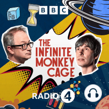 Are Humans Uniquely Unique?: Brian Cox and Robin Ince are joined by Ross Noble to ask whether humans are truly unique.