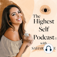 054: How To Balance Your Chakras Through Dance with Sahara Rose: Have you ever felt blocked in certain areas of yo…