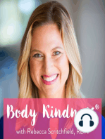 #38 - Why Do Men Hide Their Body Image Issues? With HAES Dietitian Aaron Flores